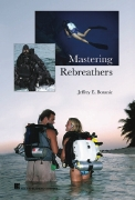 cover of the book Mastering Rebreathers
