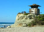 san_elijo_state_beach_lifeguard_tower